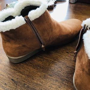 8.5 comfortable cute boots